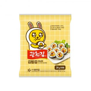 Laver for Sushi Kakaofriends 20g