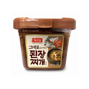Soy Bean Paste Stew 450g