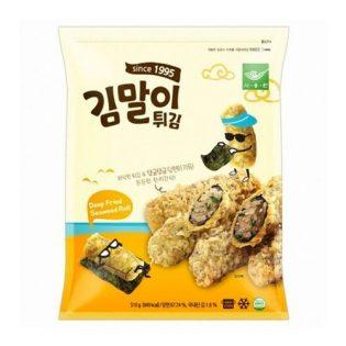 Fried Seaweed Roll 510g