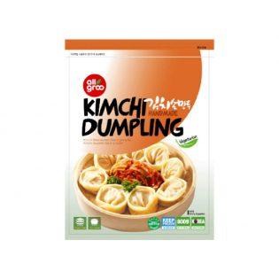 Kimchi Dumpling Hand-made 800g