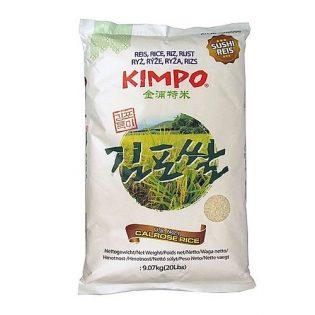 Riz Kimpo 9,07kg