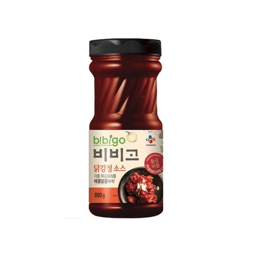 Fried Chicken Sauce Sweet and Sour 890g