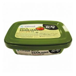 Mixed Soybean Paste Gold 170g