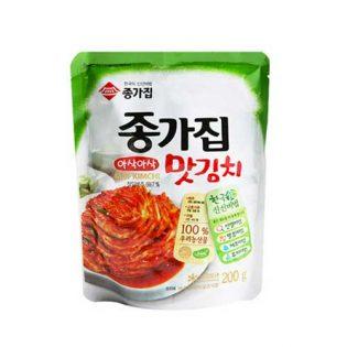 Mat Kimchi 200g