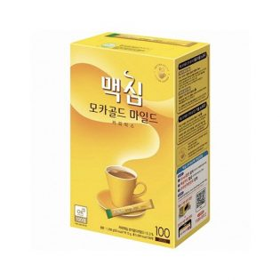Maxim Coffee Mix Mocha Gold 1.2kg