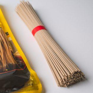 Buckwheat noodles 400g