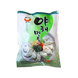 Vegetable Dumplings 675g