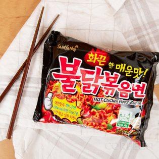 Hot Chicken Flavor Ramyun Original 140g