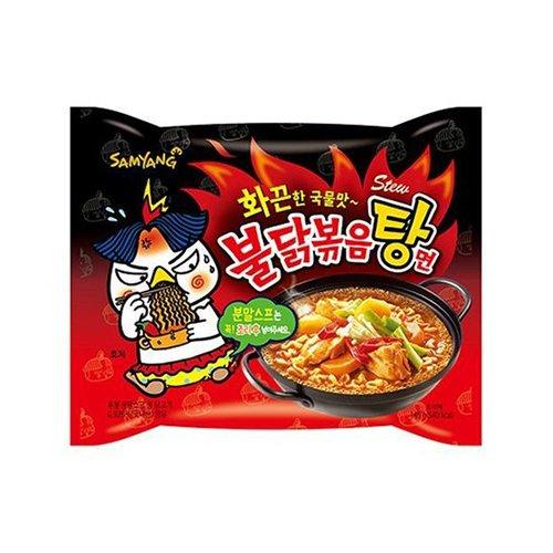 Hot Chicken Ramyun Stew 145g