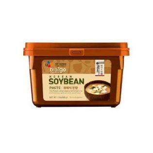 Pâte de Soja traditionnelle 500g