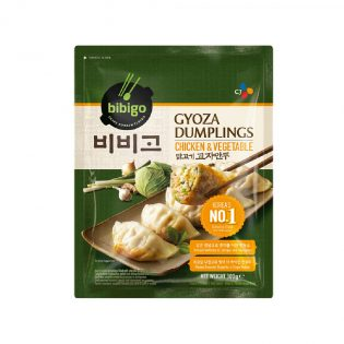 Chicken & Vegetable Gyoza Dumpling 300g