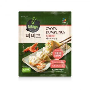 Shrimp & Vegetable Gyoza Dumpling 400g