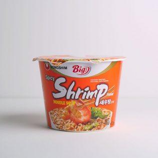Big Bowl Shrimp 115g
