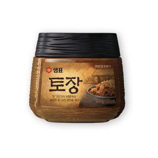 Premium Soybean Paste 450g