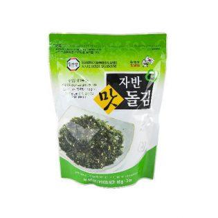 Seasoned Seaweed Flakes 60g