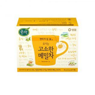 Buckwheat Tea 30g