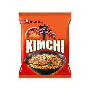 Shin Ramyun Kimchi 120g