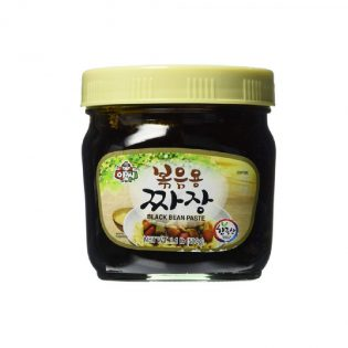 Jjajang Sauce With veggies 500g