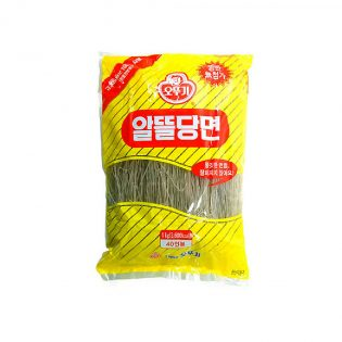 Vermicelli for Japchae 1kg