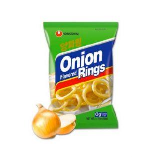 Onion Rings 50g