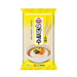 So Myun Thin Noodle 900g