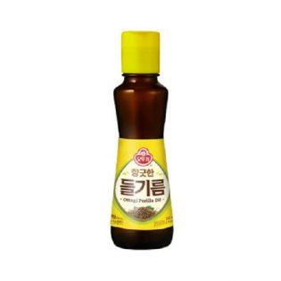 Perilla Oil 160ml