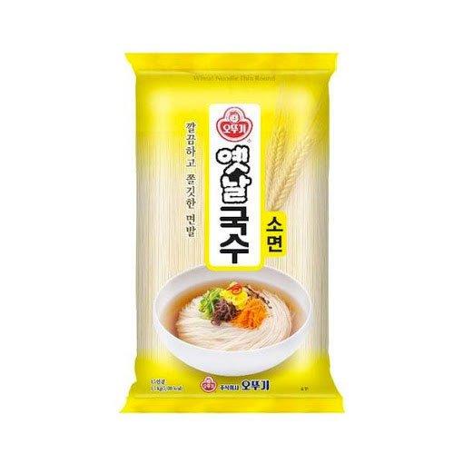 Nouilles fines Somyun 1,5kg