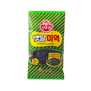 Seaweed for Soup 100g