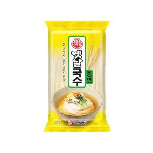 Middle Size Noodle 900g