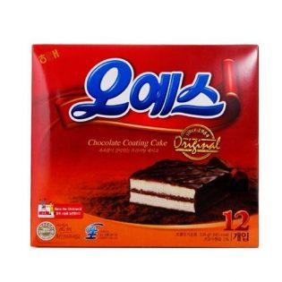 Choco Cake Oh Yes 336g