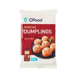 Kimchi Dumpling 180g