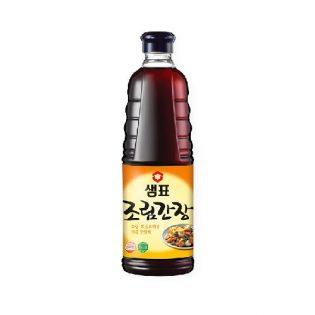 Sauce Soja pour Mijotage 930ml