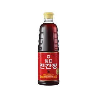 Sauce Soja Jin S 500ml