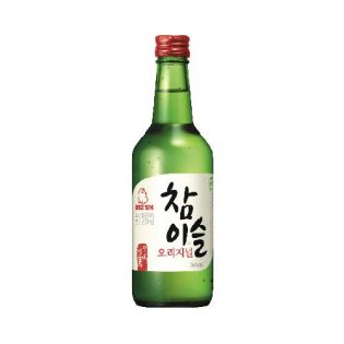 Soju Classic 20.1% 350ml