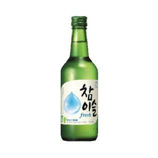 Soju Fresh 17.2% 350ml