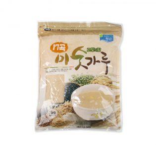 Poudre de céréales Misutgaru 1kg
