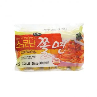 Chewy Noodle 1kg