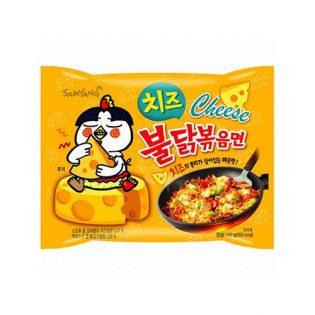 Hot Chicken Ramyun Cheese 140g