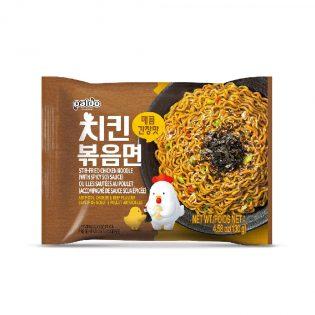 Stirfried Chicken Noodle 130g