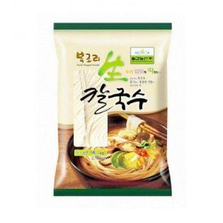 Fresh Kalguksoo Noodle 1kg