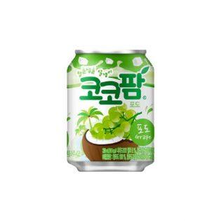 Coco Palm Coconut Jelly Juice 238ml