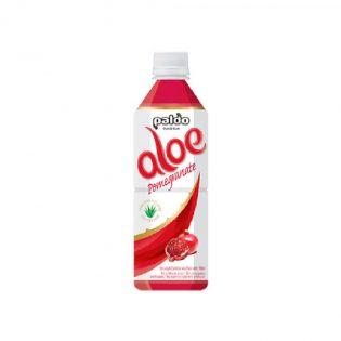 Aloe Vera - Pomegranate 500ml