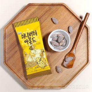 Honeybutter Almond 30g