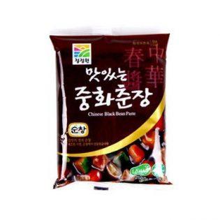 Black Bean Paste 250g