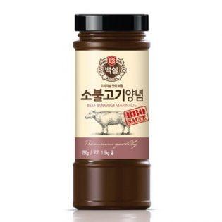 Sauce Bulgogi - Boeuf 290g