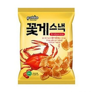 Crab Snack 50g