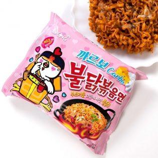 Hot Chicken Ramyun Carbo 130g