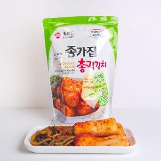 Chonggak Kimchi 500g