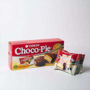 Choco Pie 30g x 6pcs