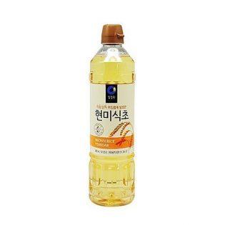 Brown Rice Vinegar 900ml